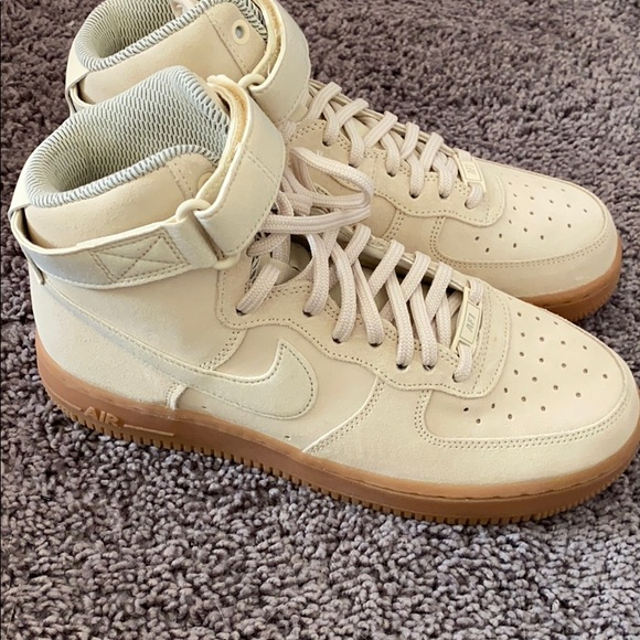 air force ones size 8